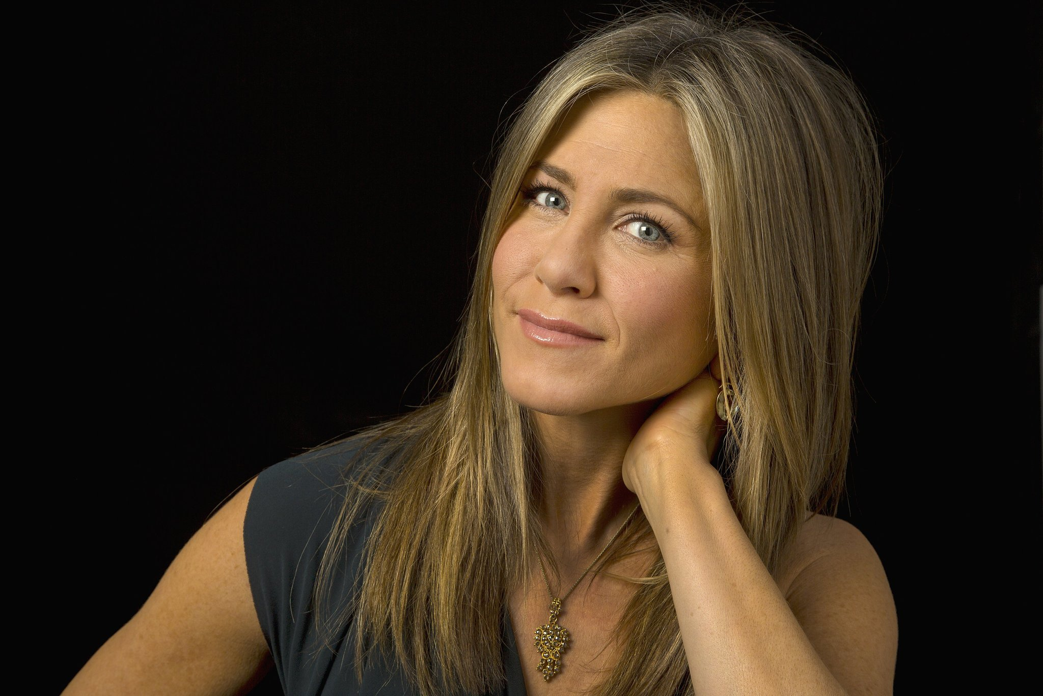 Jennifer Aniston: Taking Risks In The Indie 'Cake' Is Paying Off For