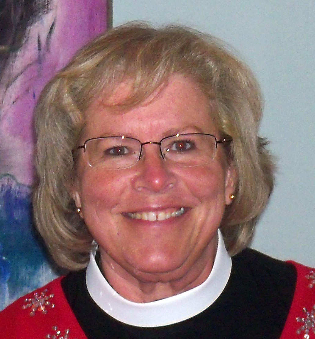 Episcopal bishop involved in bicycle crash has DUI record