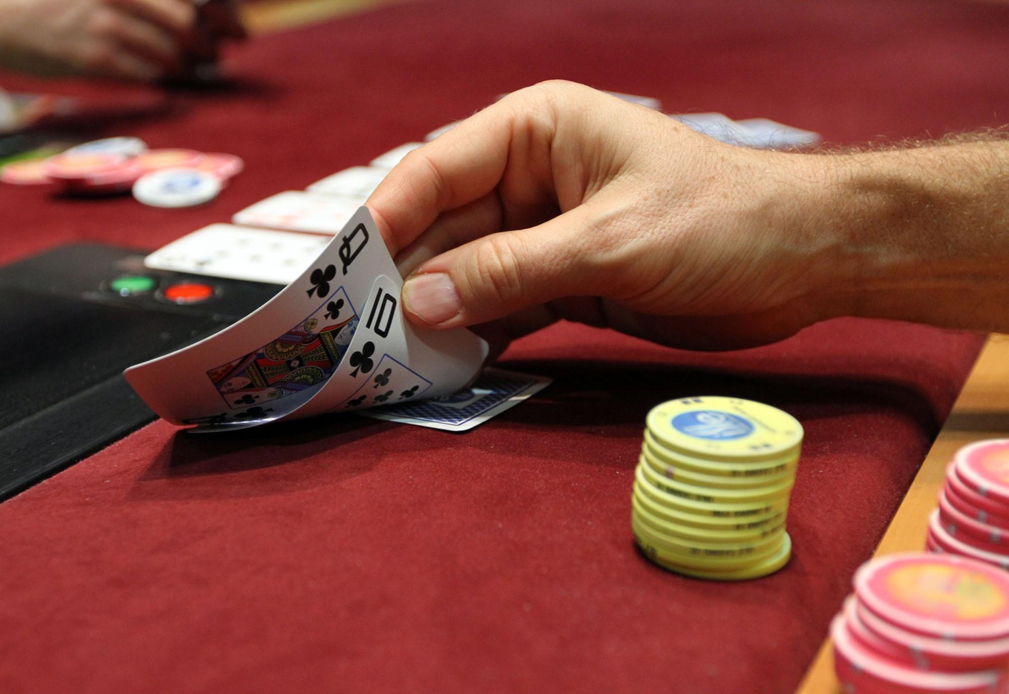 Isle poker series starts today - Sun Sentinel