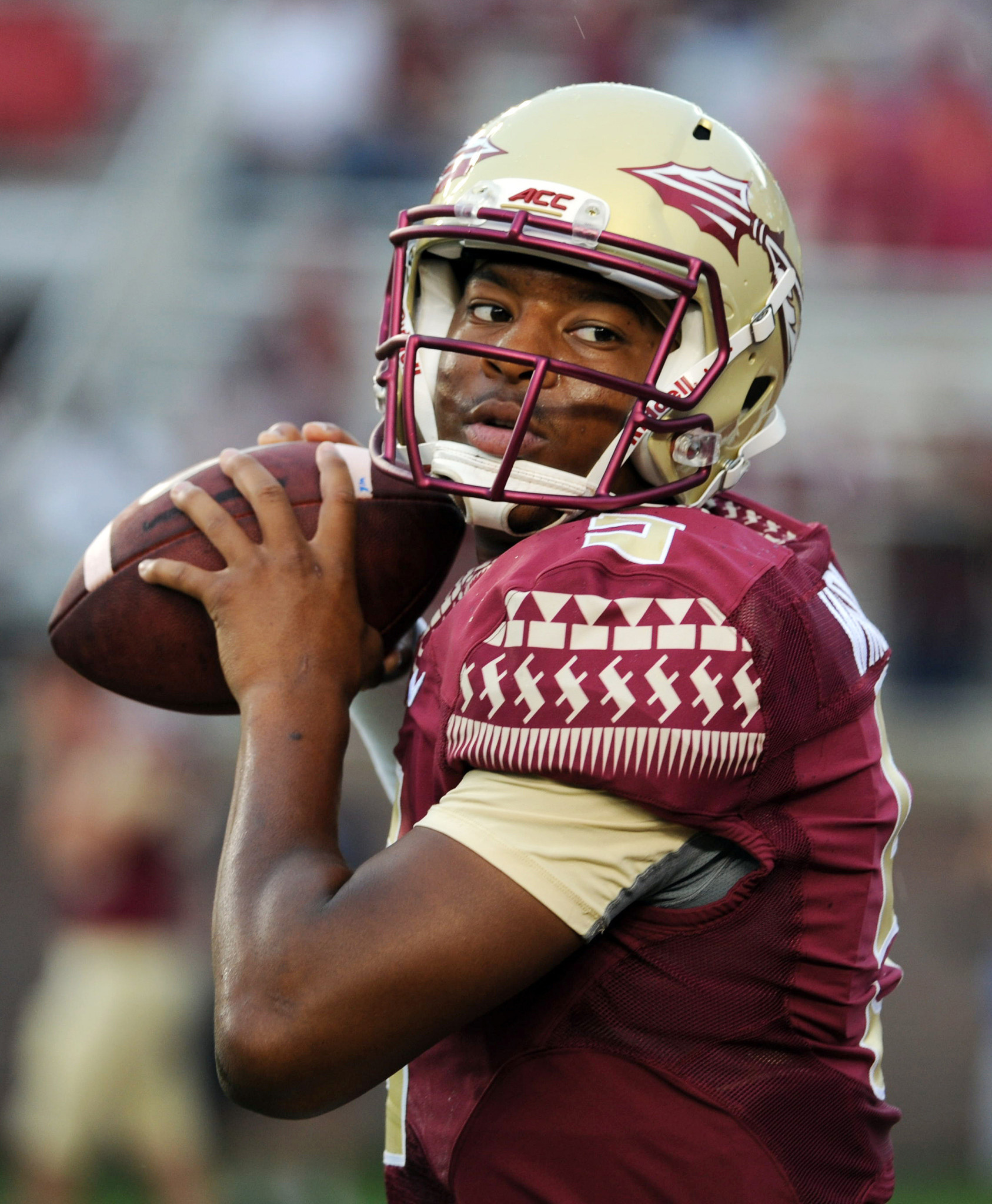 FSU President John Thrasher defends school's response to Jameis Winston rape allegation