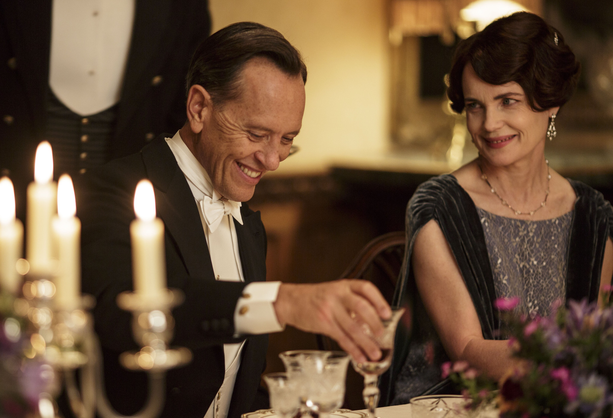 Downton Abbey' Season 5, Episode 2 recap: Complicated love