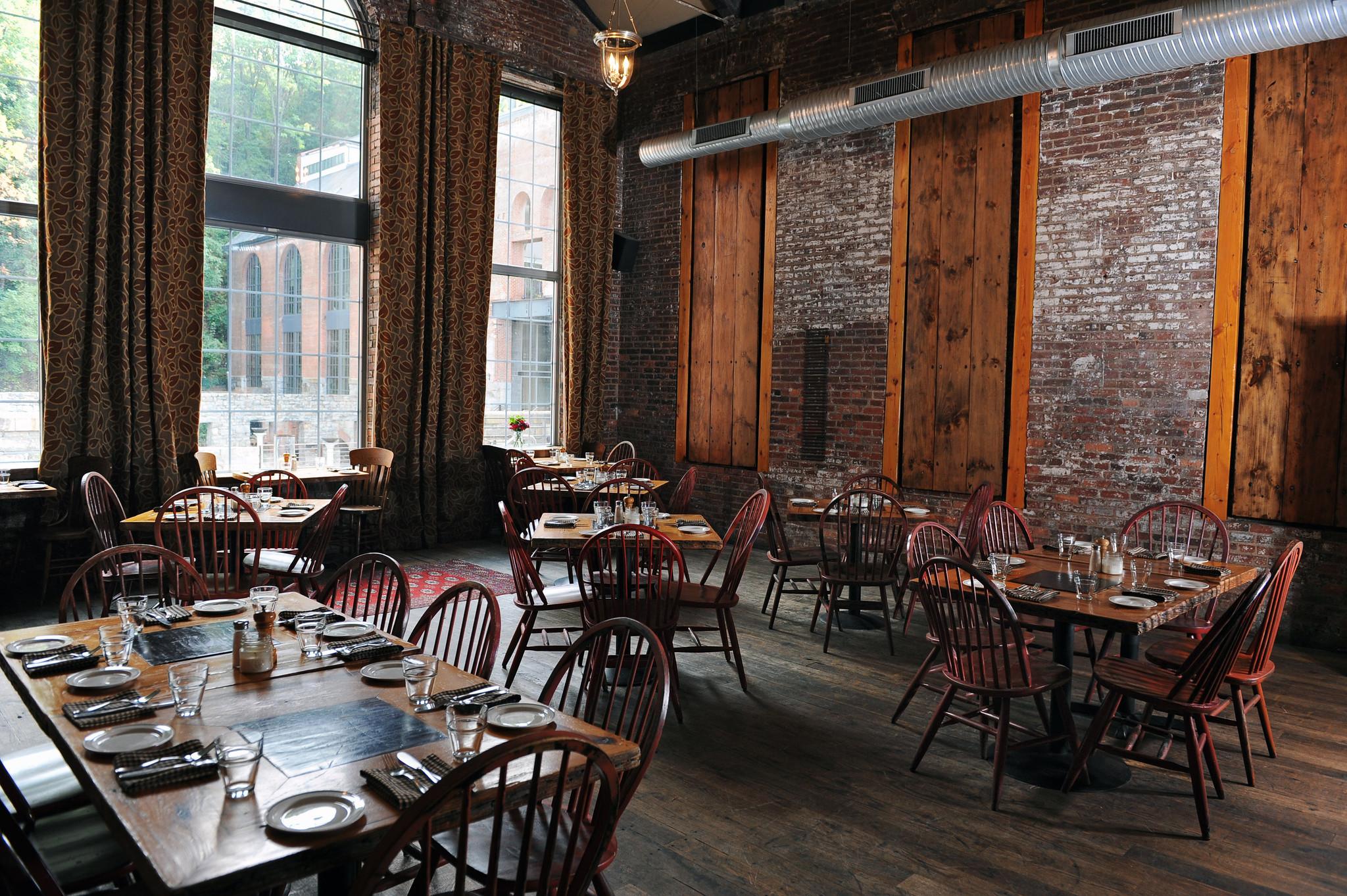 Woodberry Kitchen Restaurant Baltimore Maryland