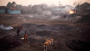 India's endless fires