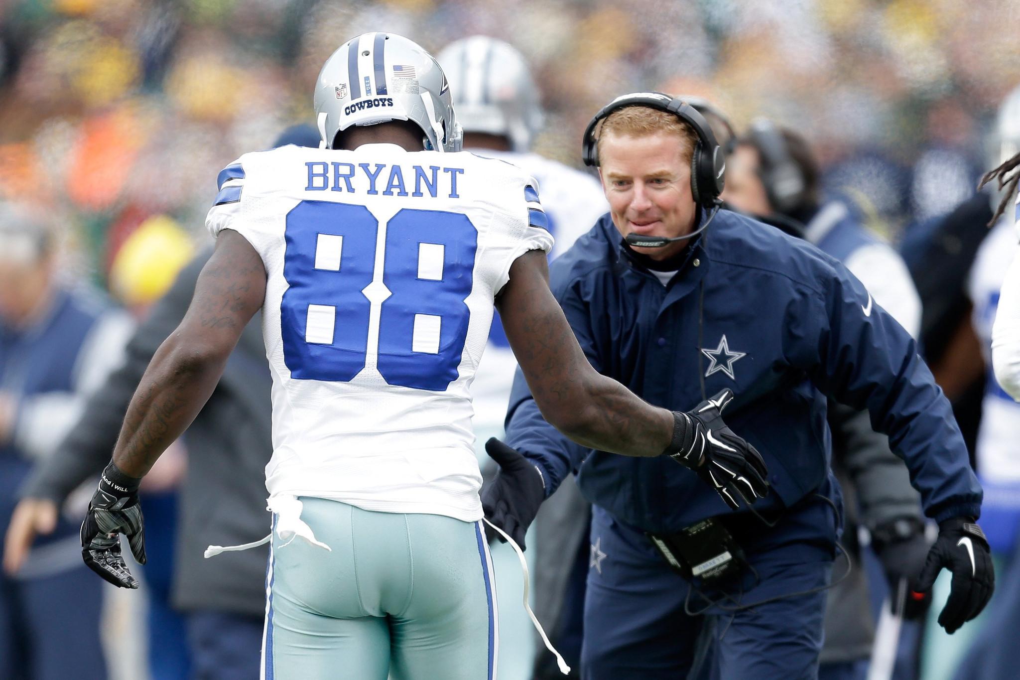 Dallas Cowboys Reward Jason Garrett With A Five Year Deal
