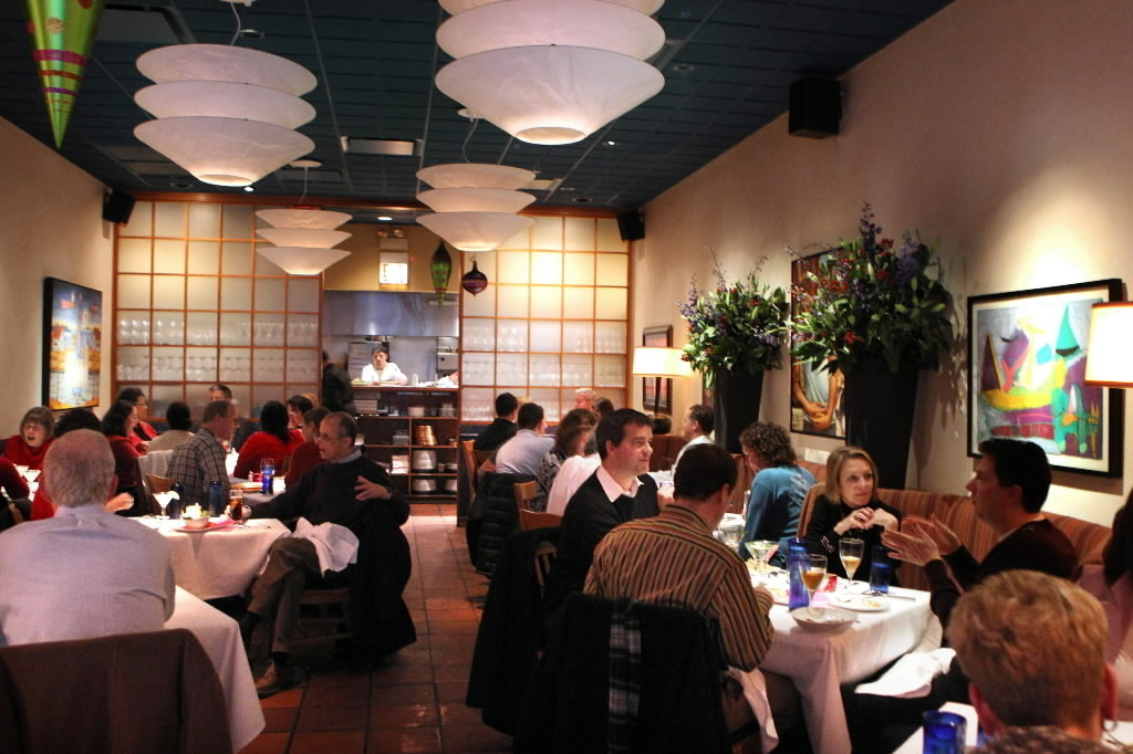 Chicago Restaurant Association