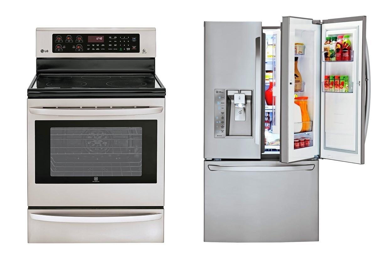 Paul Appliances Kitchen Gadgets