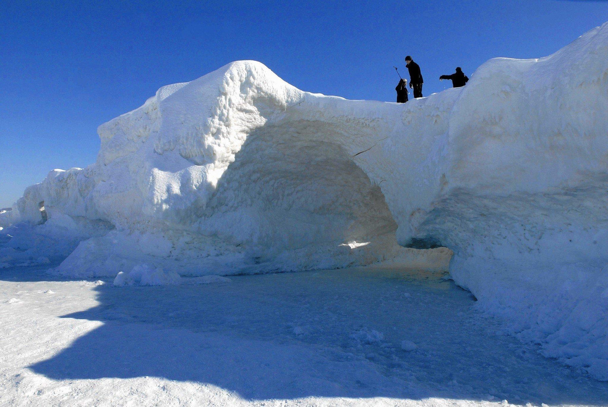 919f2f4d35 Leelanau Peninsula in winter a quiet and worthy escape - Chicago Tribune