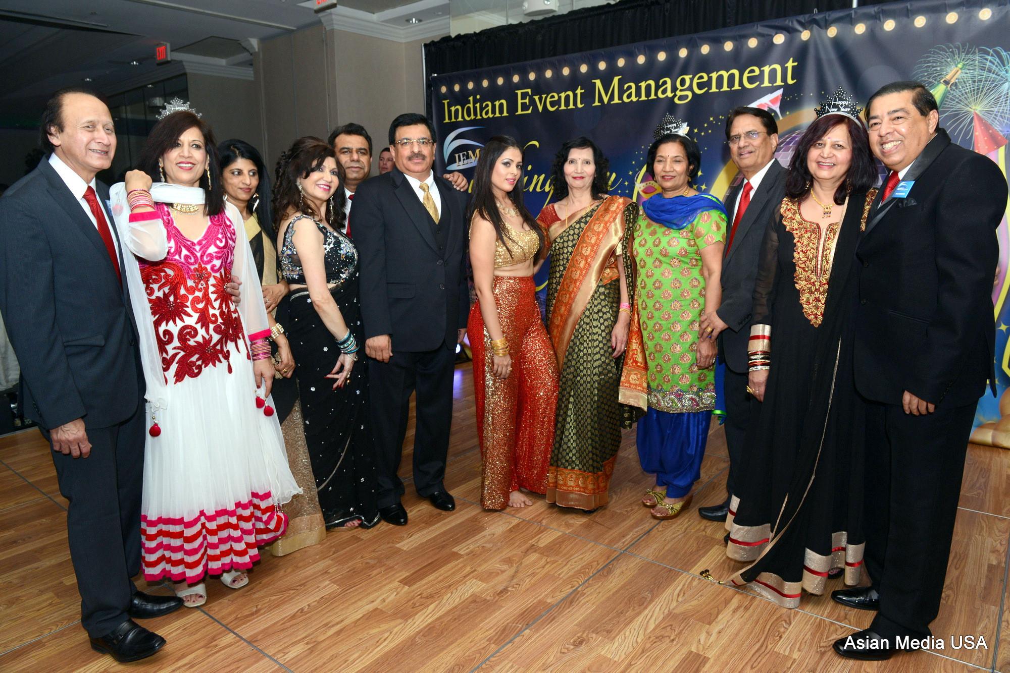 the fabulous full house nye 2015 event with anjana sukhani