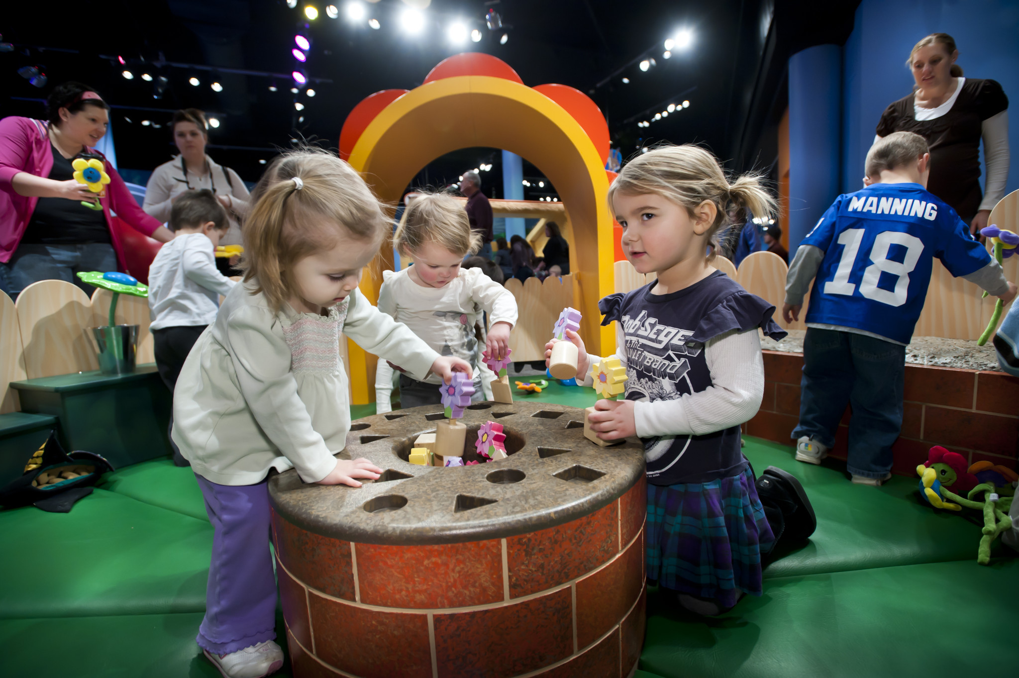 Car Care Center >> Orlando Science Center has Dora the Explorer exhibit - Orlando Sentinel