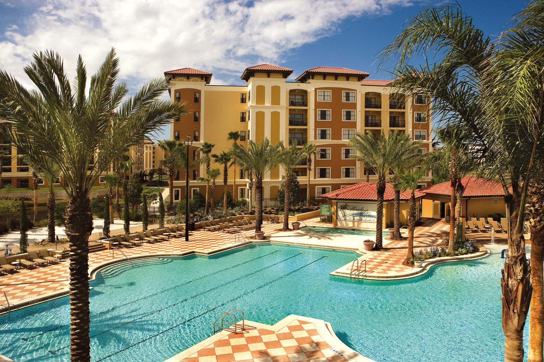 Florida Hotels Fare Well In Annual Best Ranking Orlando Sentinel