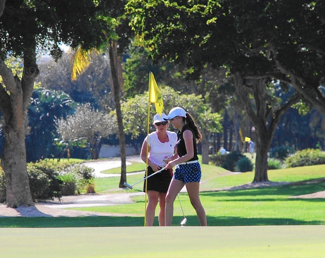 Was mistake Florida amateur golf events useful