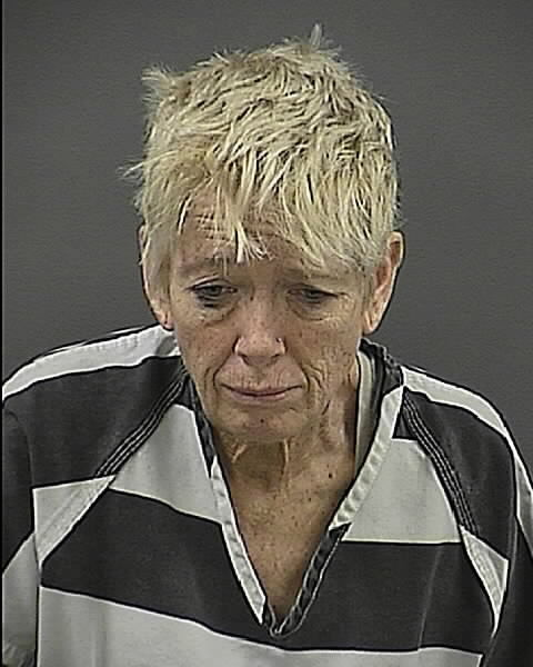 Naples Florida Airport >> Central Florida resident Cynthia V. Anderson accused of ...