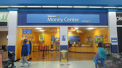 Wal-Mart Wants To Cash Your Tax Refund Check - Lehigh Valley