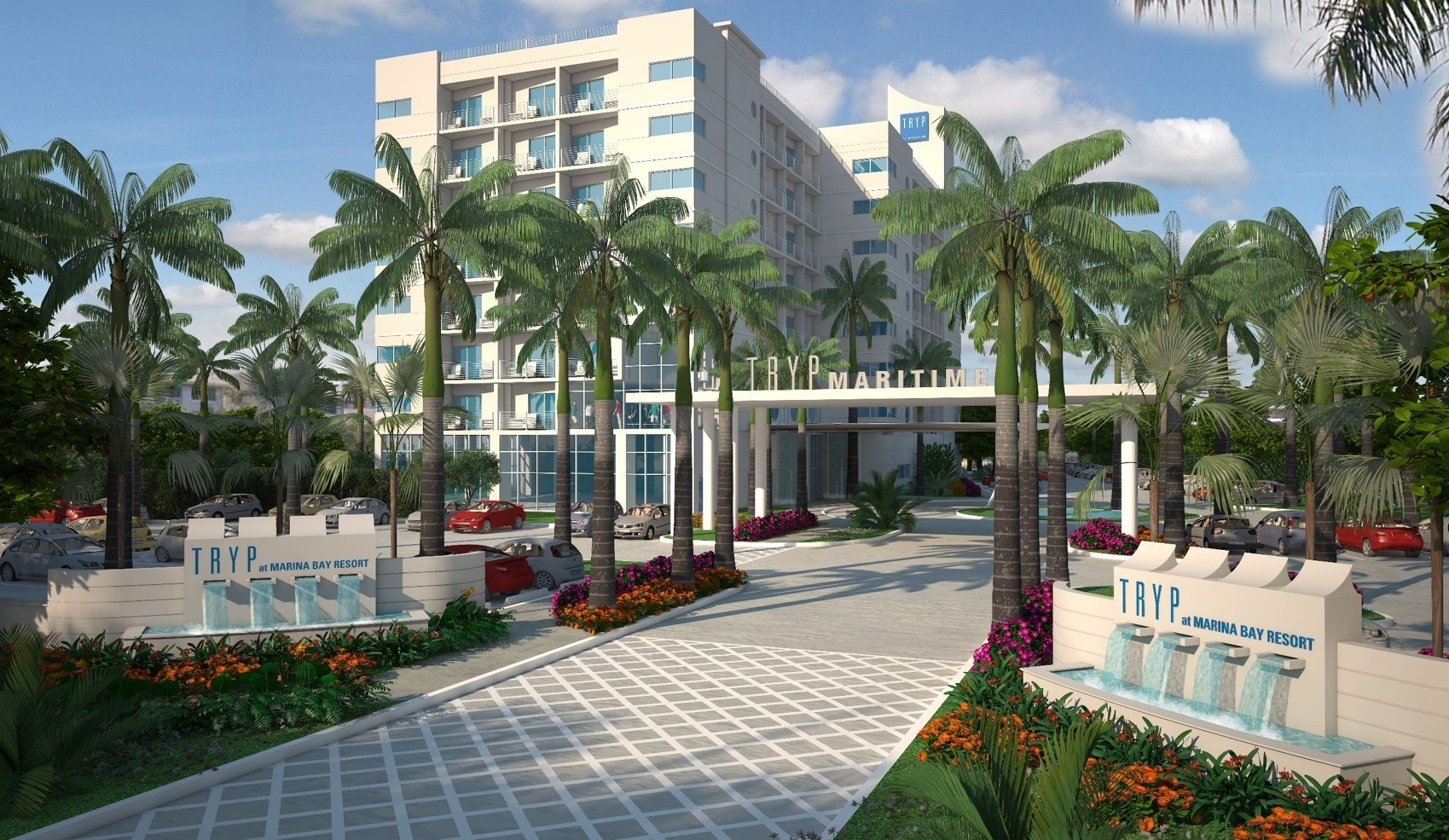 Tryp Hotel Coming To Fort Lauderdale In 2016 Sun Sentinel