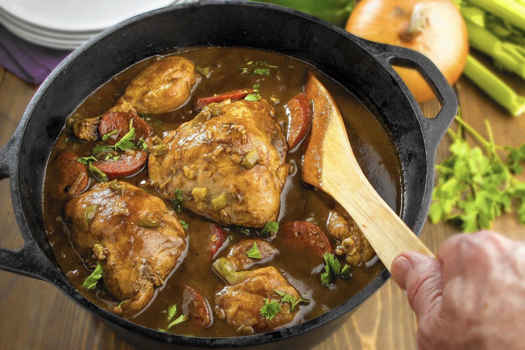 Cajun Vs Creole Do You Know The Difference Chicago Tribune