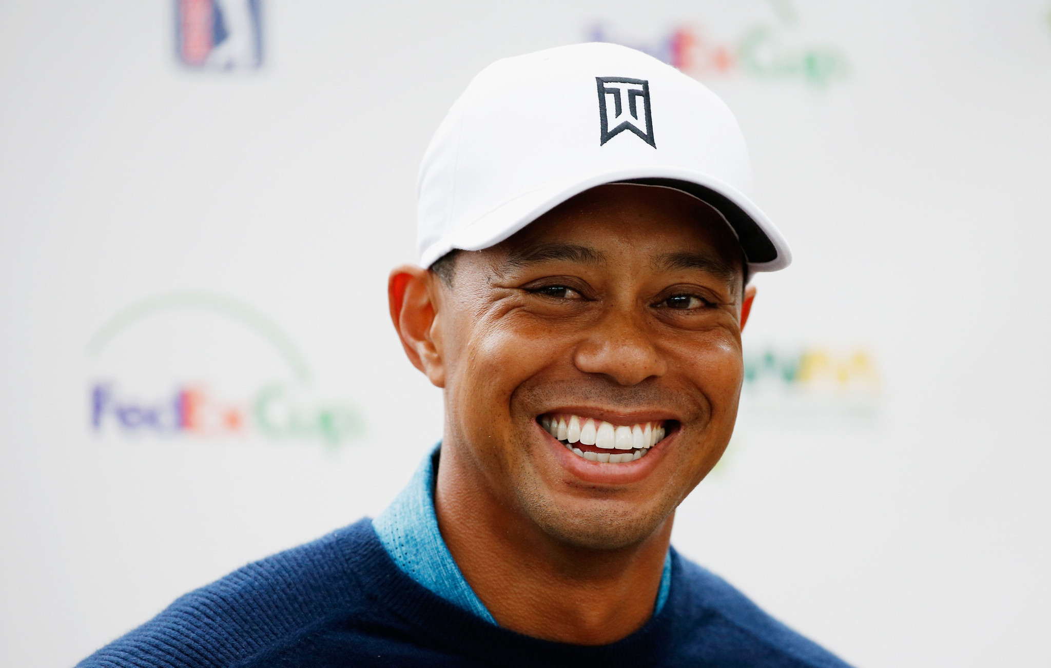 Tale of Tiger Wood's tooth: 'Dude ... caught me square on ...
