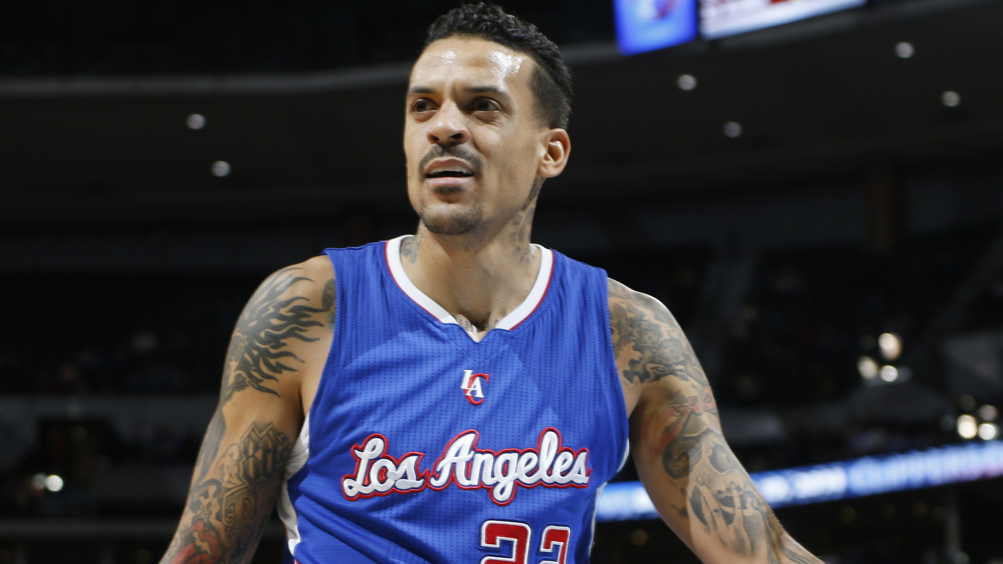 Matt Barnes net worth