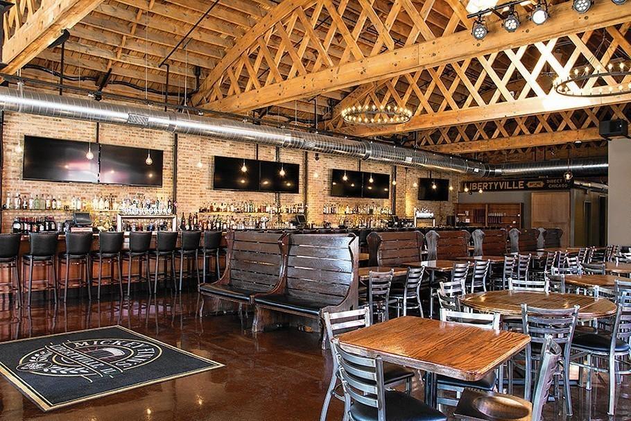 Restaurants In Libertyville Il Best Restaurants Near Me