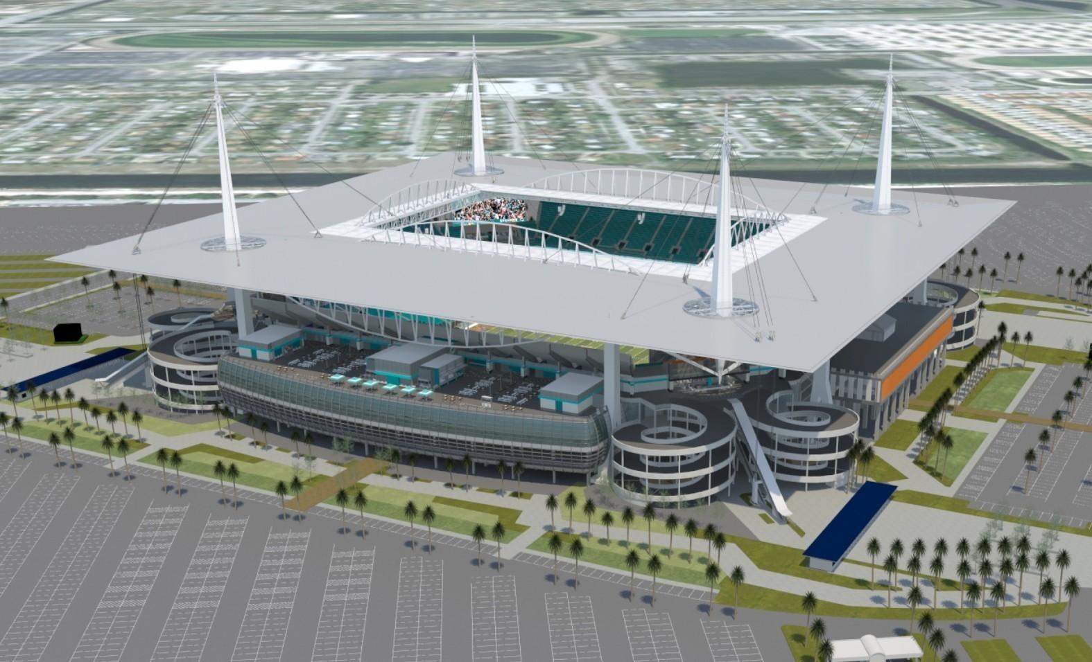 Miami Hurricanes Stadium Reseating Raises Questions
