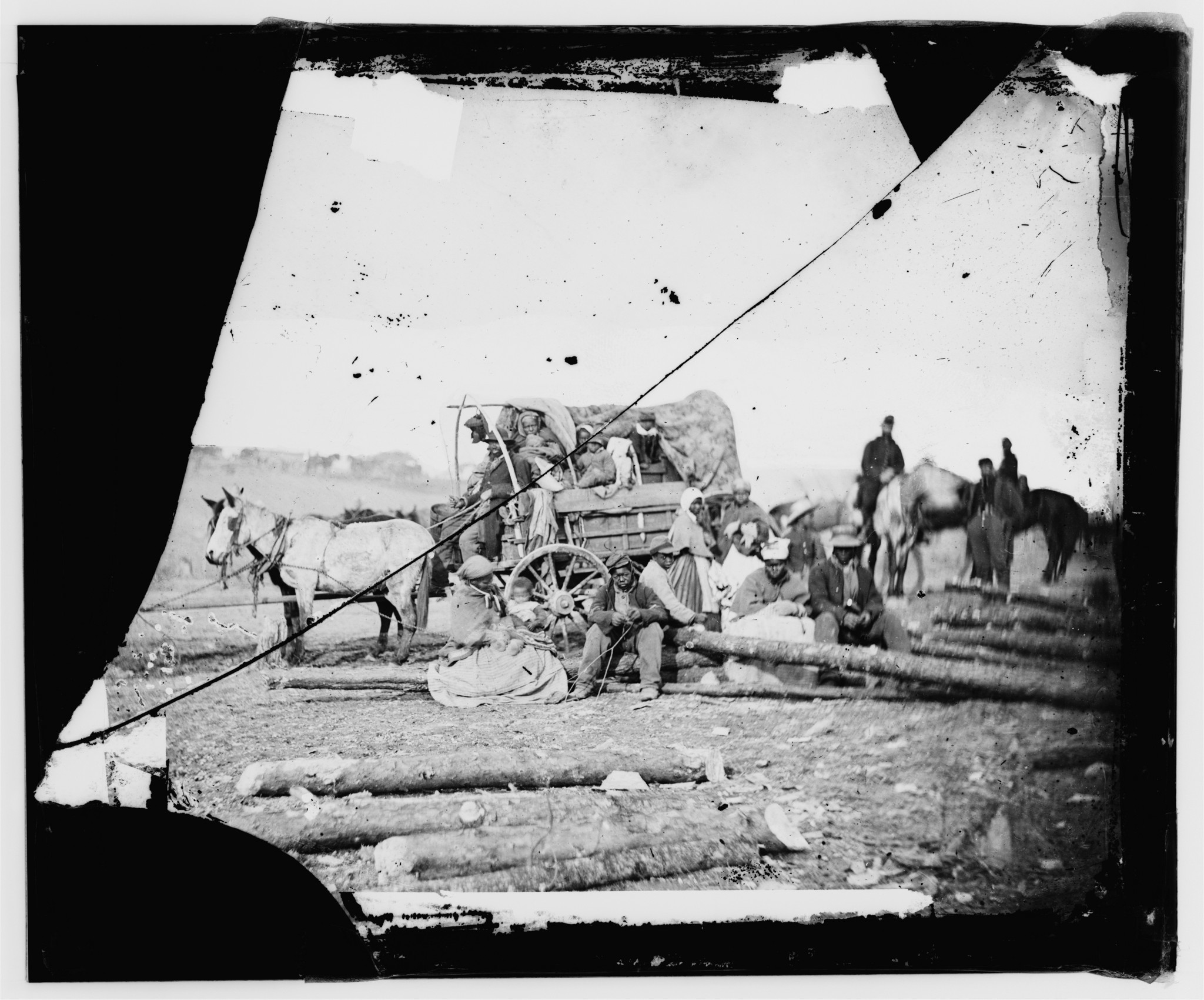 A Submerged House: Ironclads and the Civil War | Pieces of ...