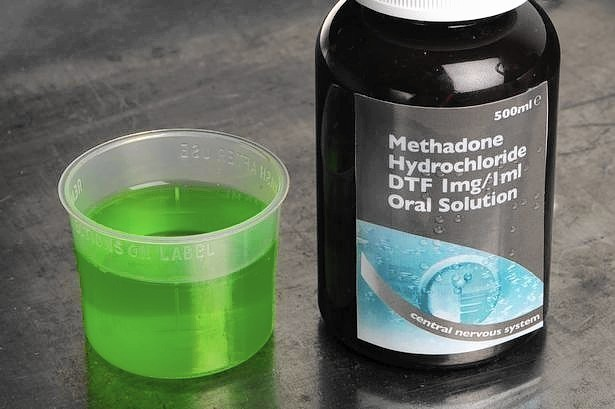 Two Methadone Treatment Centers Coming To Anne Arundel
