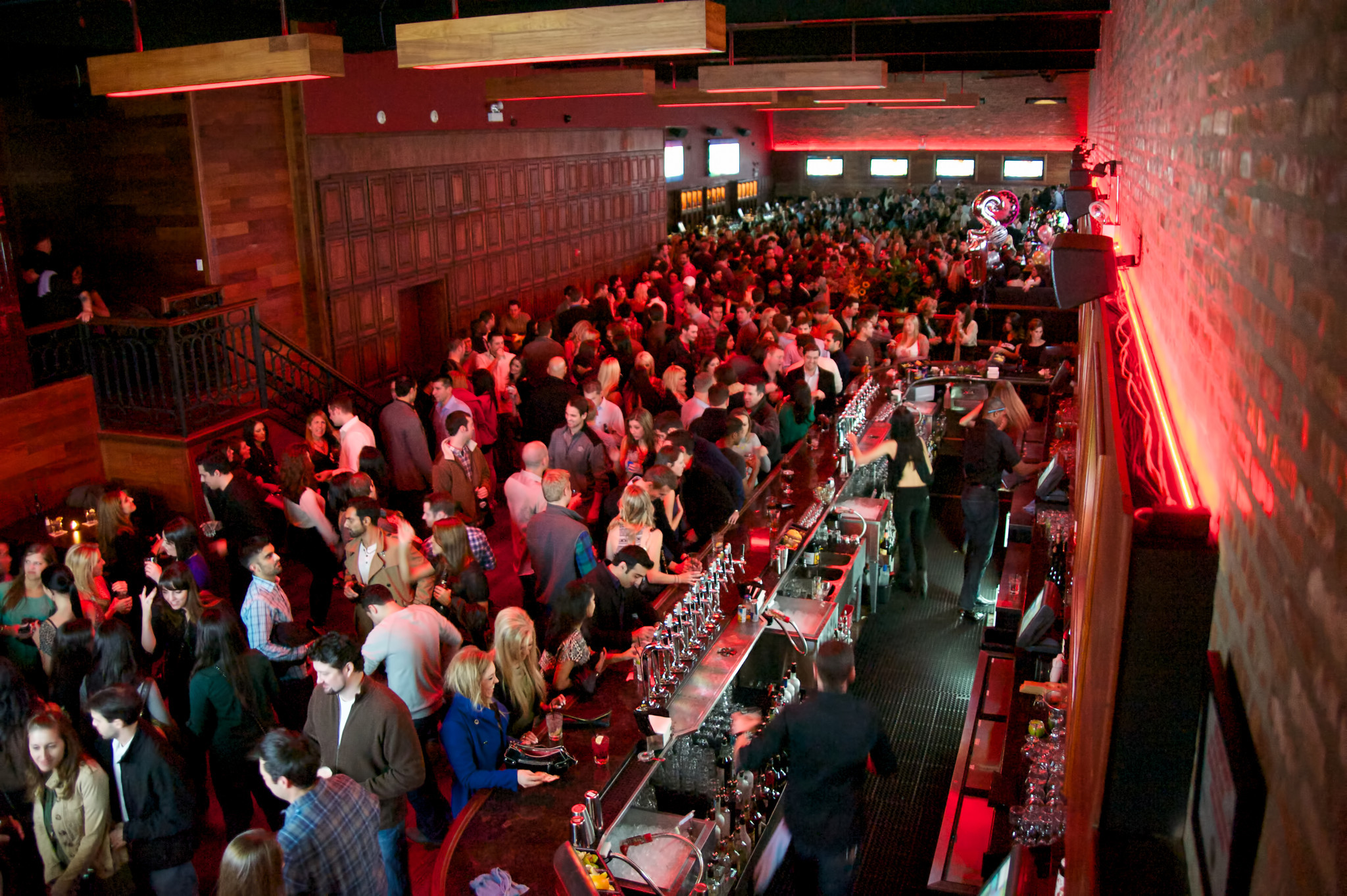 John Barleycorn Group To Open River North Club Tunnel