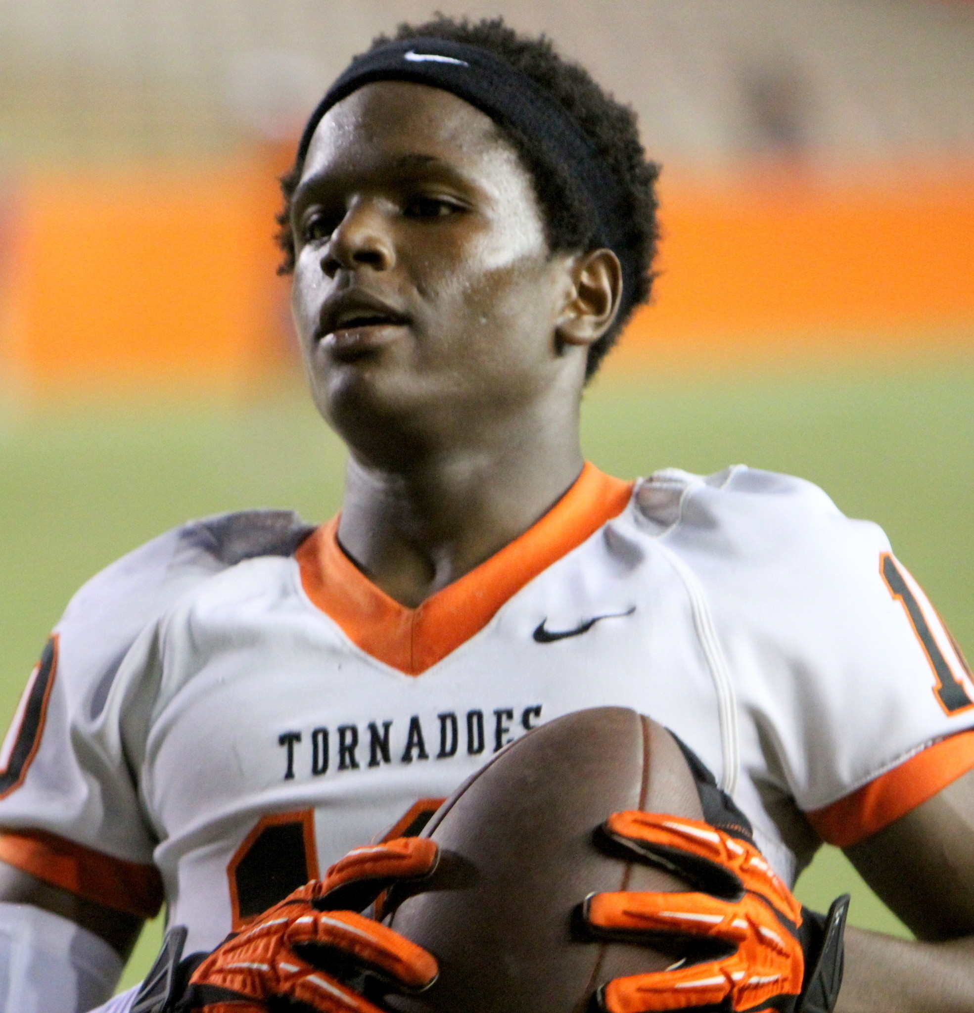 new style 555d5 73fca WR Antonio Callway joins the Gators, reunites with ...