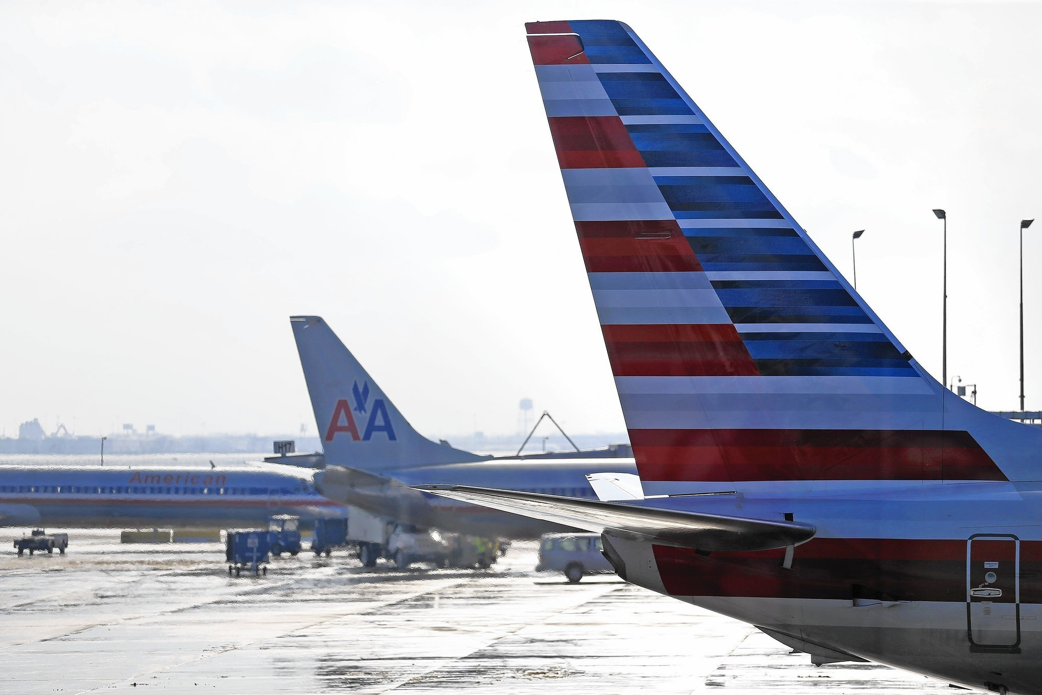 American Airlines Scores Big As New Official Airline Of
