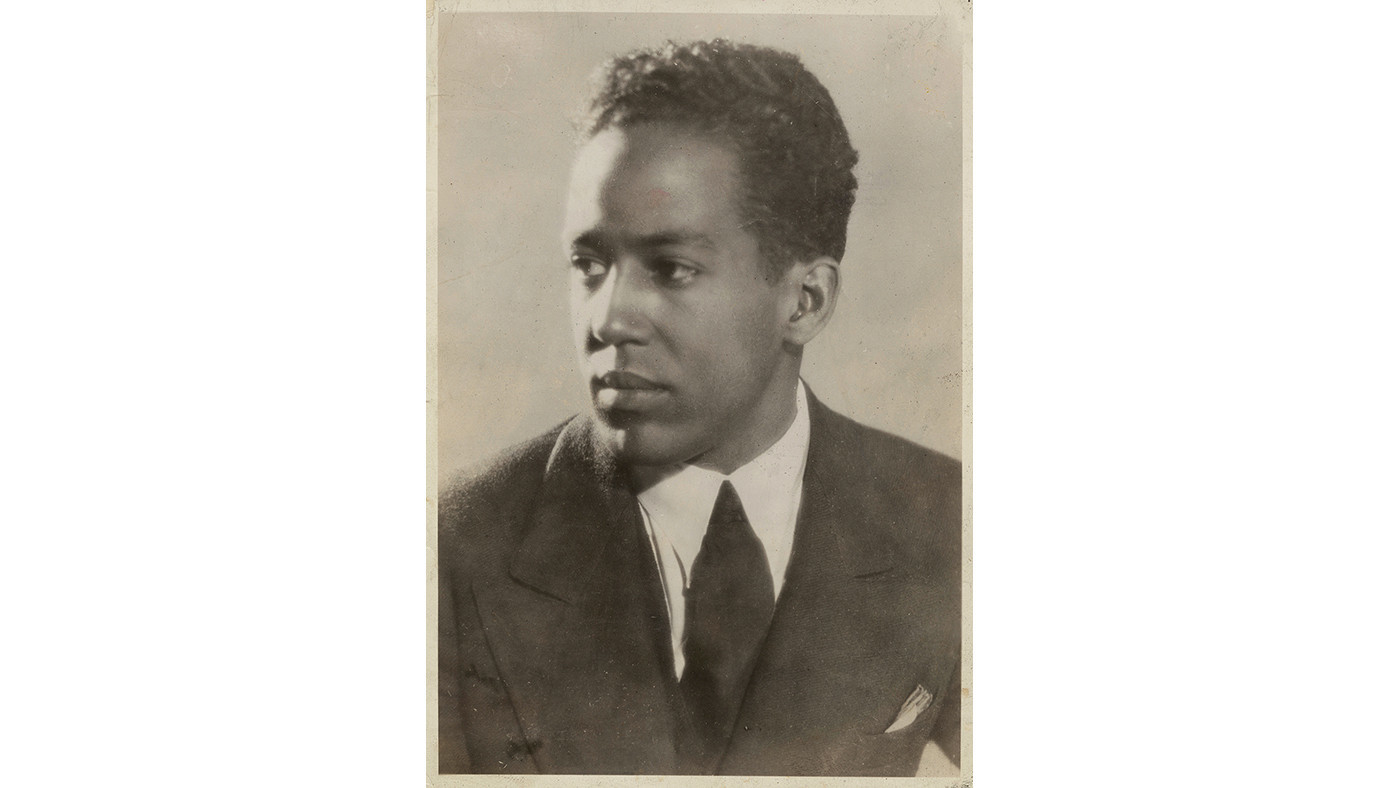 Langston Hughes and Countee Cullen: Perspective on Religion