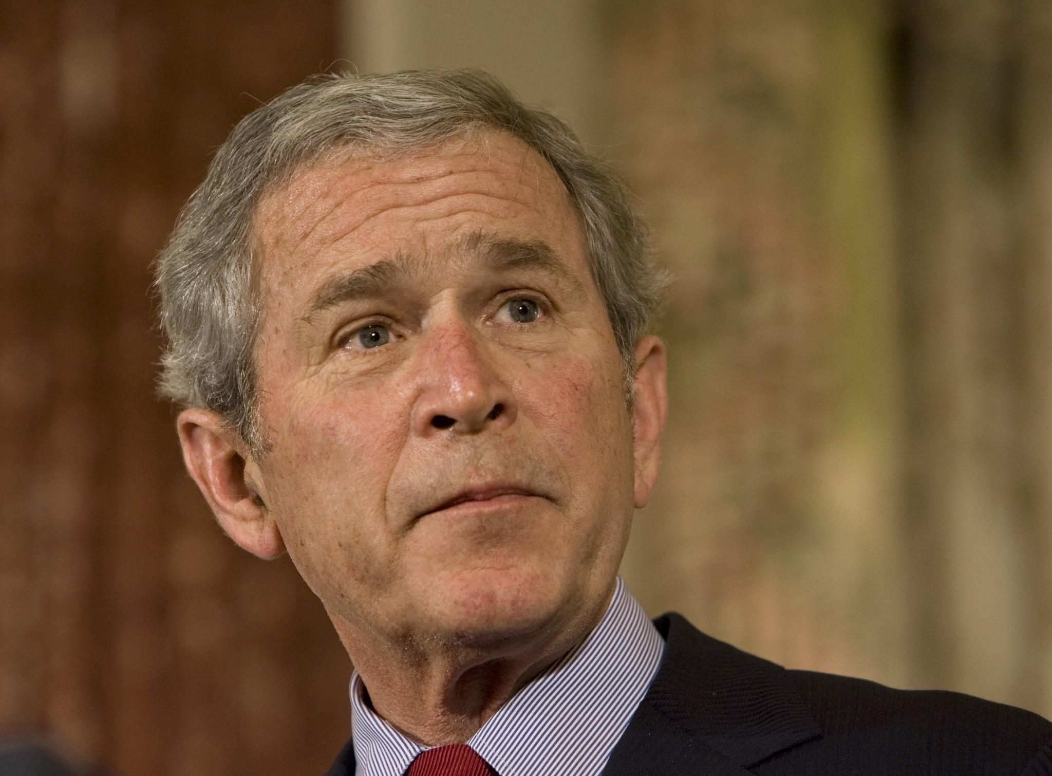 It S Not Too Soon To Judge George W Bush S Presidency On