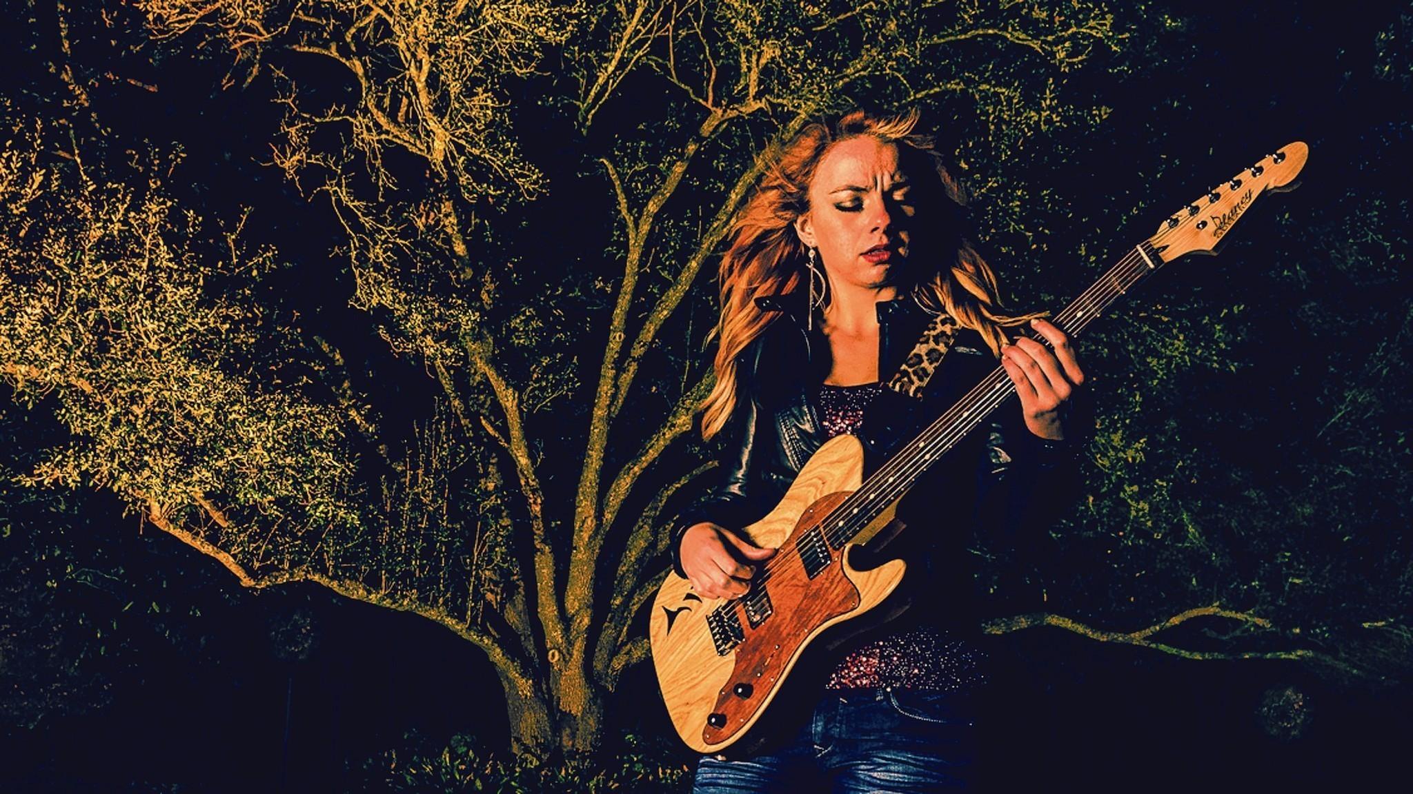blues guitarist samantha fish to play sellersville theatre
