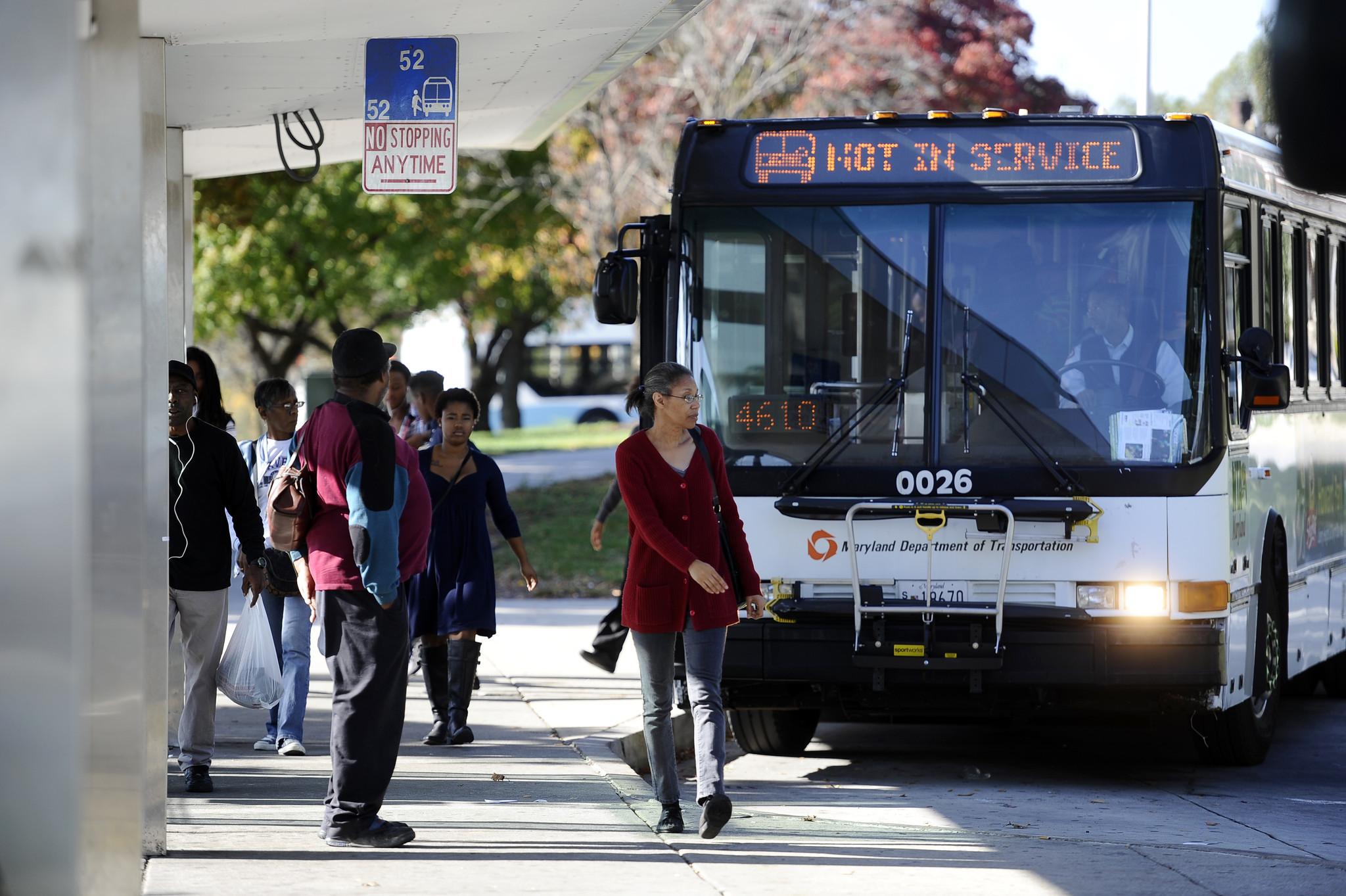 Mta Adding Bus Routes To Amazon Distribution Center Other