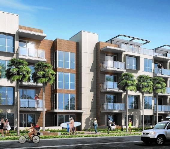 Apartments Huntington Beach