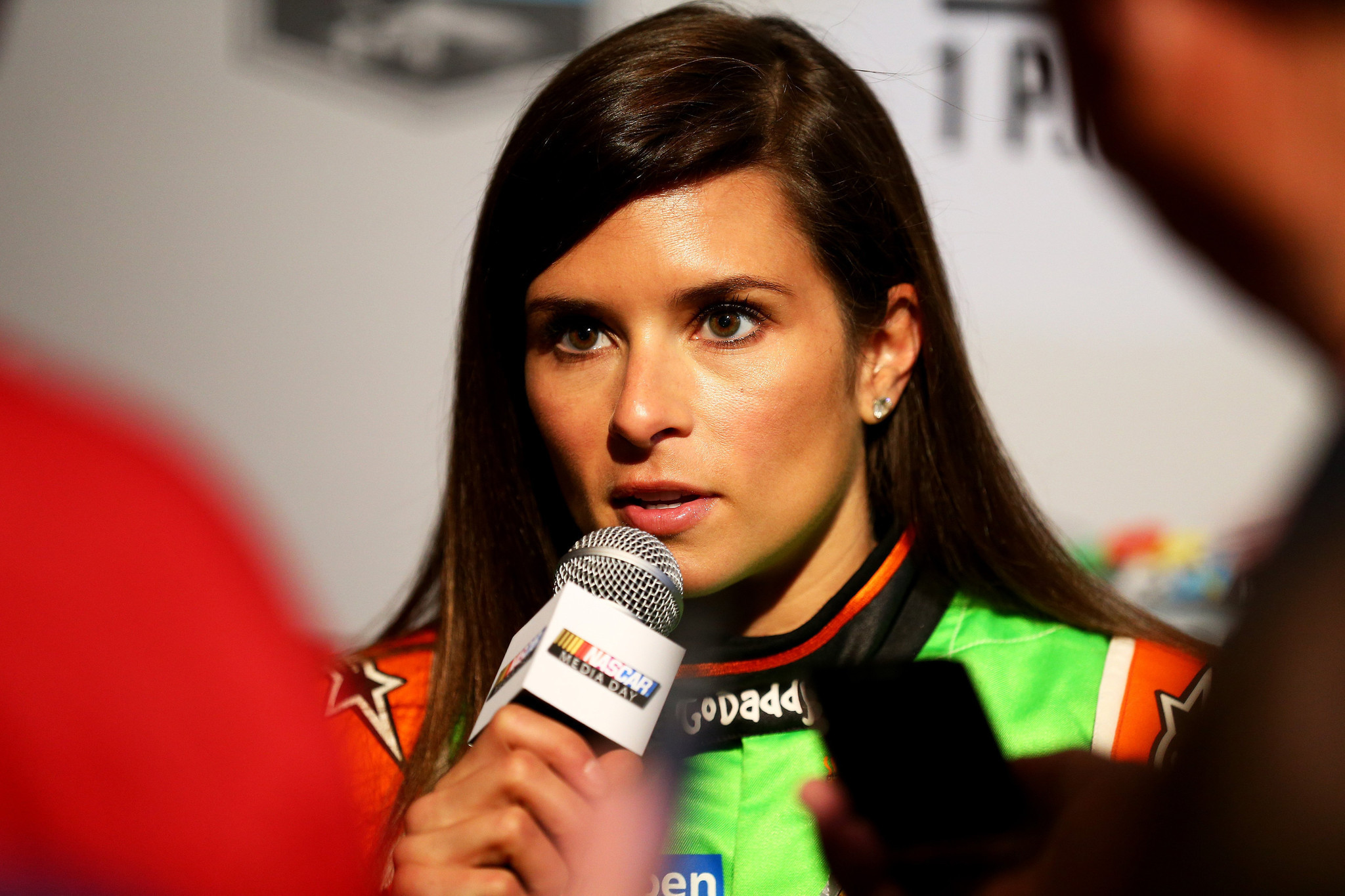 Sexy Is a cute Danica Patrick naked photo 2017