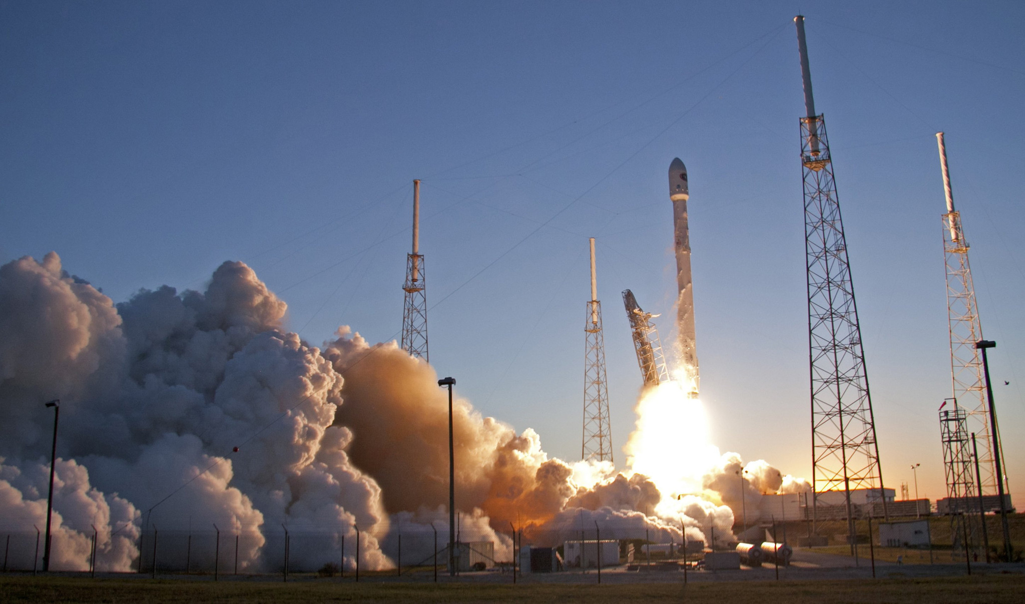 spacex - photo #43