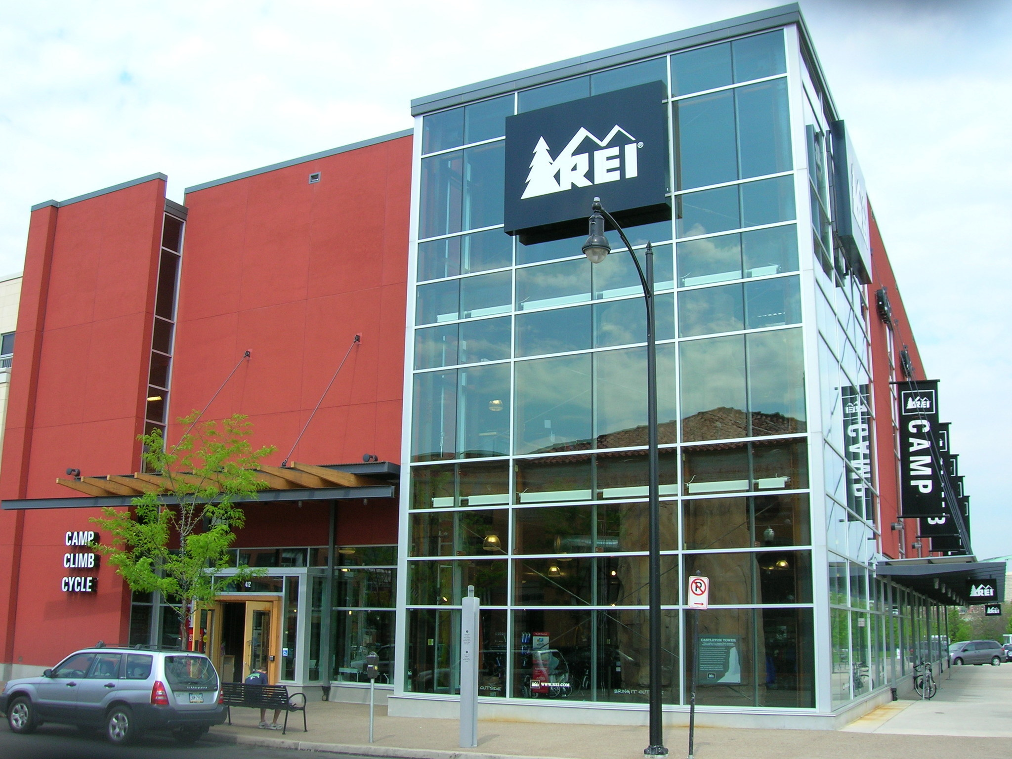 Stand Up Paddle Boards >> Outdoor retailer REI to open first Hampton Roads store at Pembroke Mall - Daily Press
