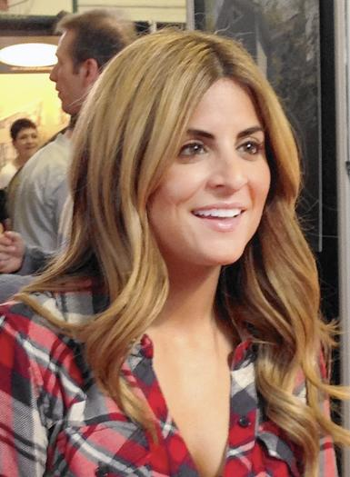 Home Expo Features Yard And Kitchen Crashers TV Show Hosts