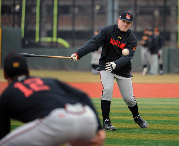 Maryland Baseball 2015 Photos Carrollcountytimes Com
