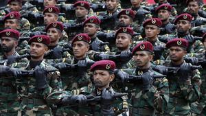 U.N. delays report on Sri Lanka war crimes