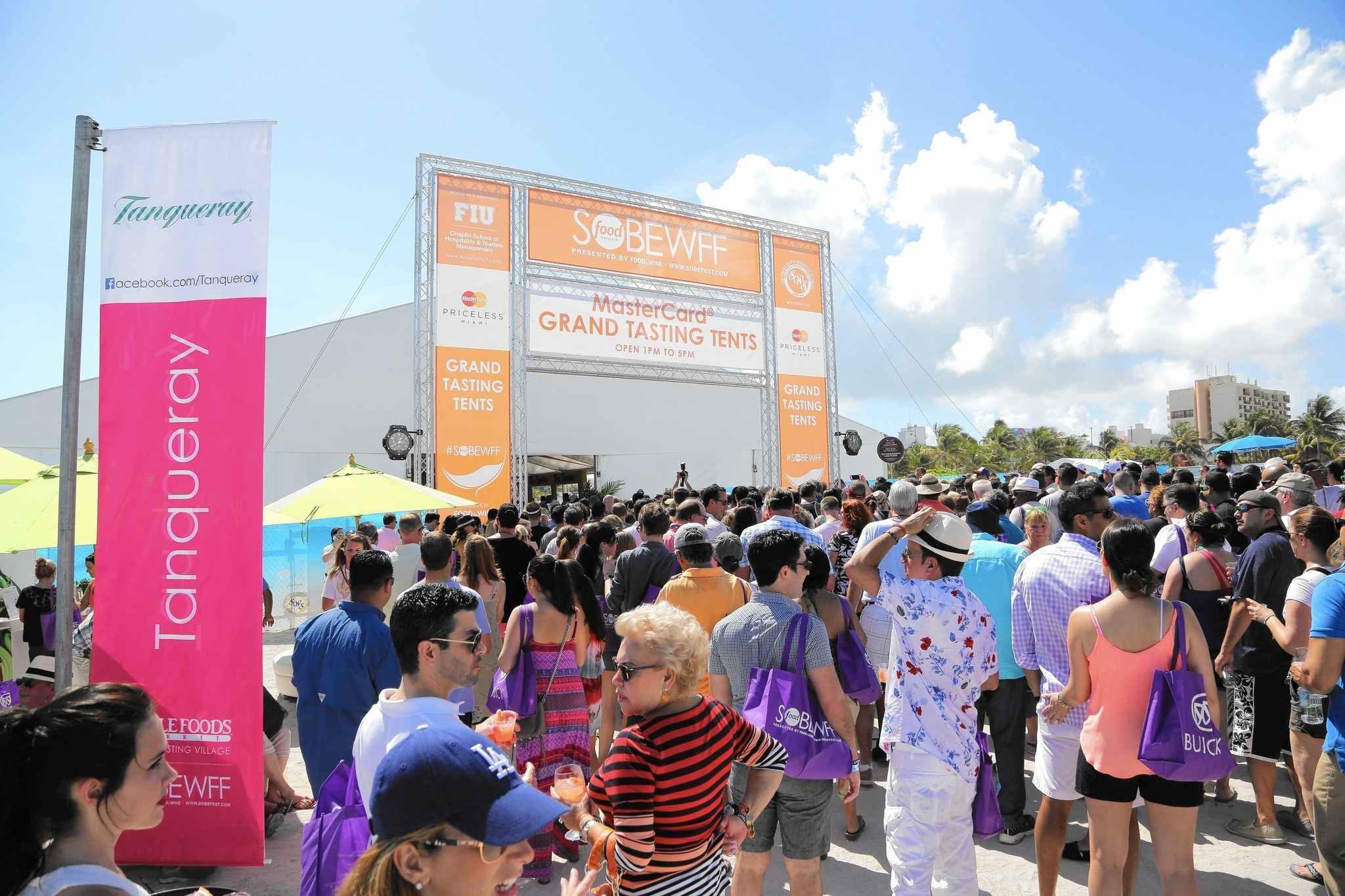 South Beach Food And Wine Festival Sponsors