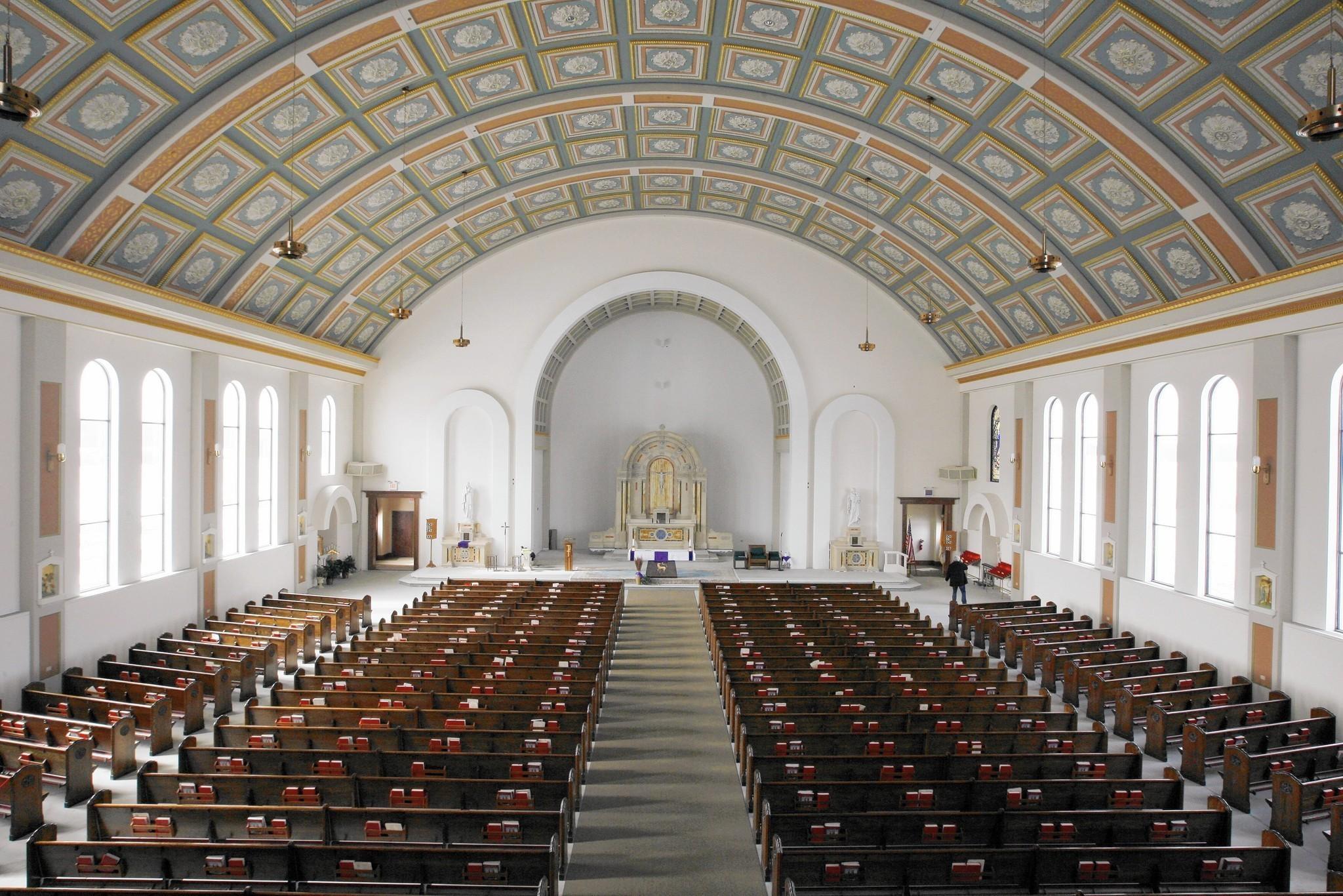 Spiritual Journey Chicago Church Moved Rebuilt In Lake