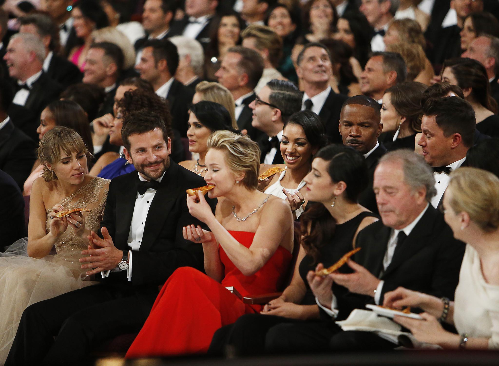 Academy Awards 2014 – Wonderful Image Gallery