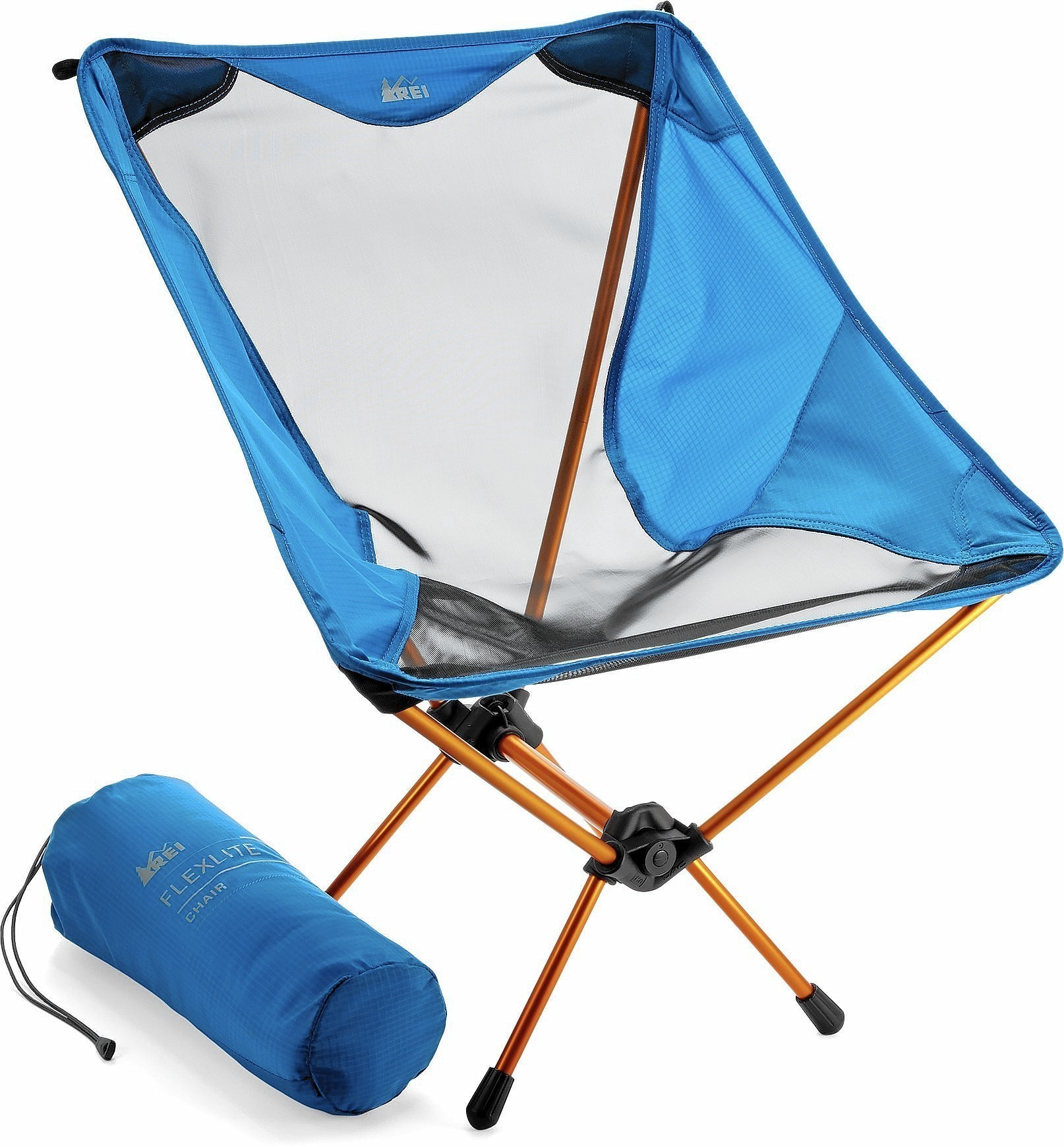 REI Flex Lite Chair Comfy And Backpackable