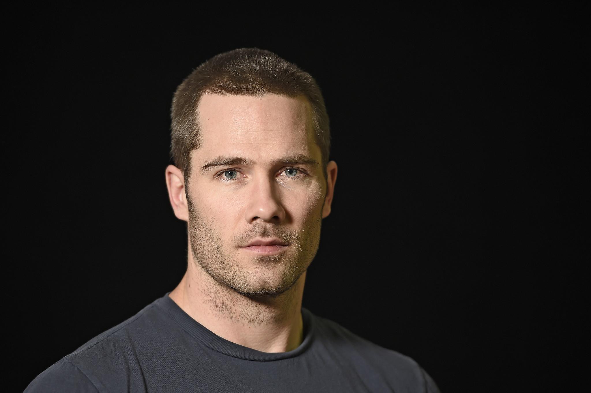 Luke Macfarlane came out as gay in 2008