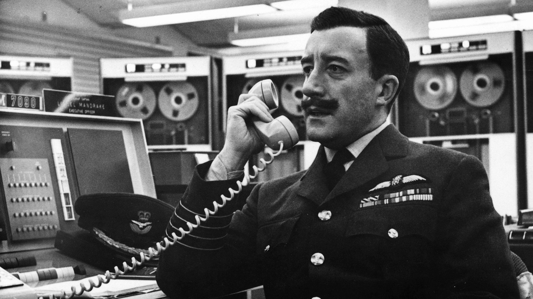 Blah Blah Inc.Why I Love: Dr. Strangelove or: How I Learned To Stop Worrying And Love The BombPost navigationRecent PostsArchivesCategories