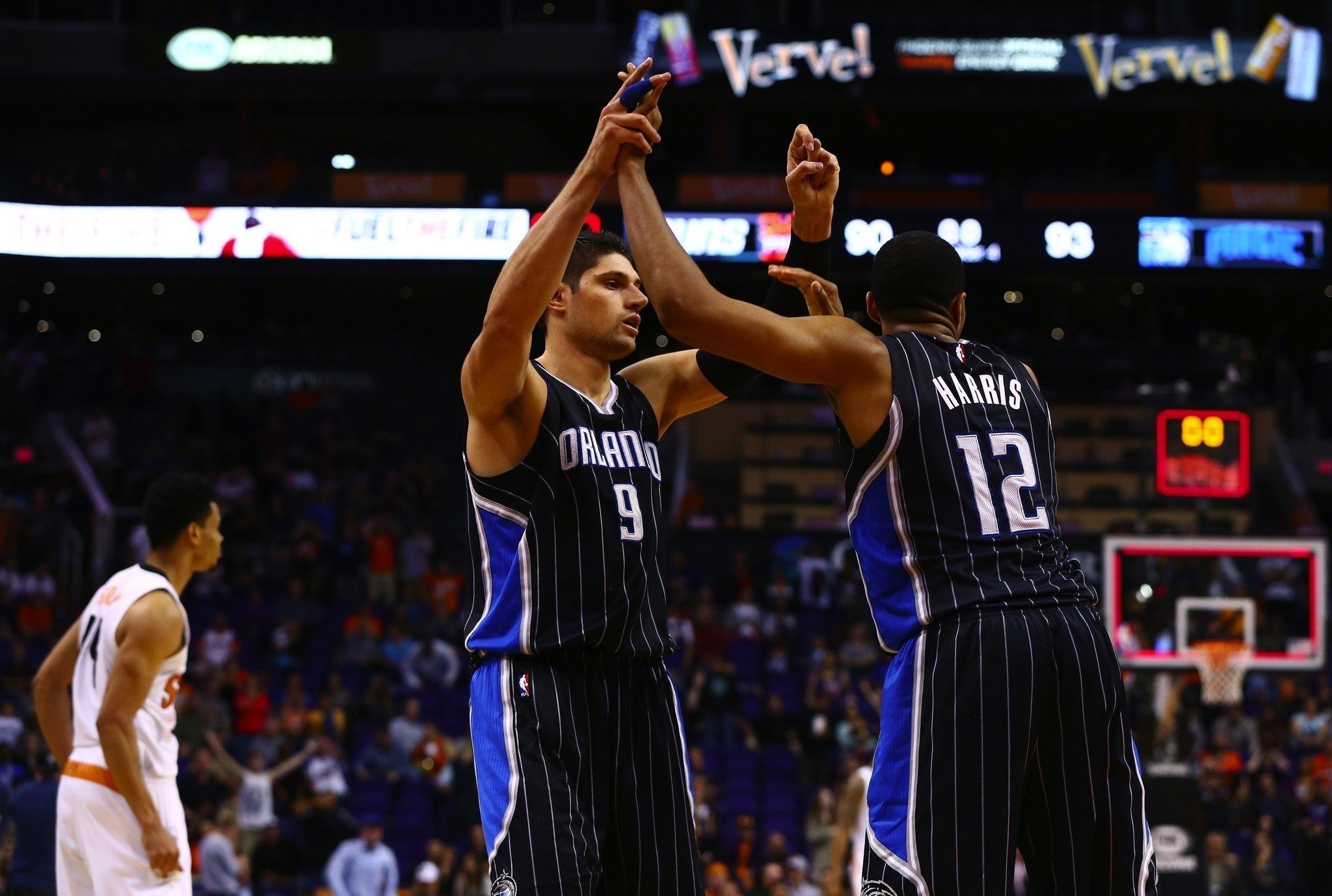 0598f3a25f9a Orlando Magic will open the post-All-Star portion of their schedule against  the New Orleans Pelicans - Orlando Sentinel