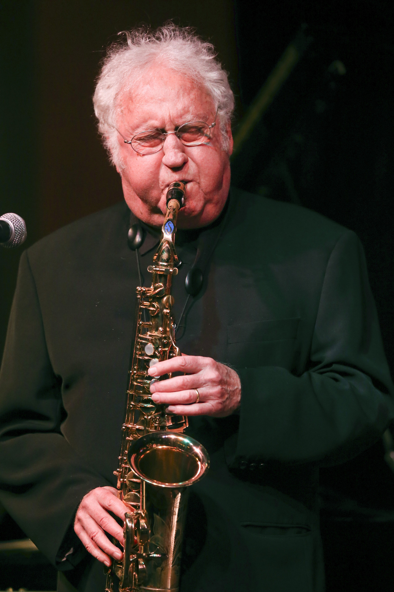 concert review  lee konitz and dan tepfer at constellation