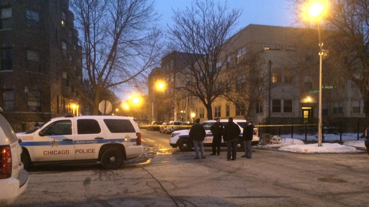 Man shot to death on North Side, 2 others shot on West ... | 1280 x 720 jpeg 256kB