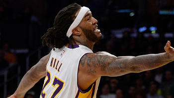 promo code 1d465 f9633 Lakers  Week 17 in review