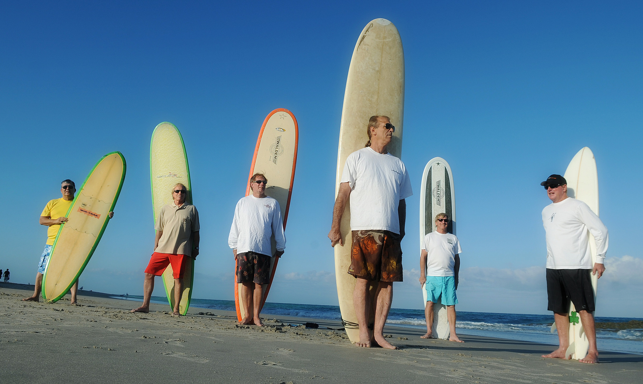 Surfing History Museum Gets A Home Sun Sentinel